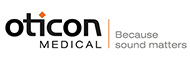 Oticon-medical